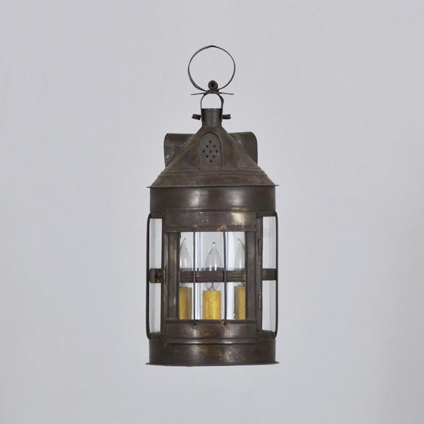 Guilford Horn Hanging Lantern