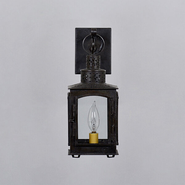 Paul Revere Wall Lantern