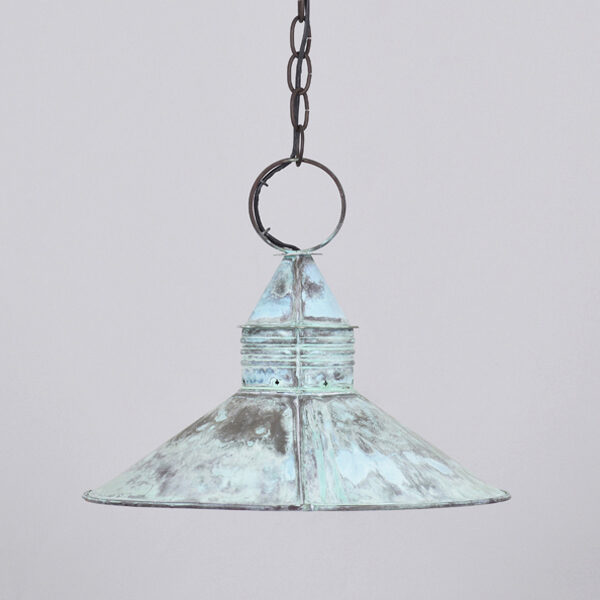 Edison Style Pendant