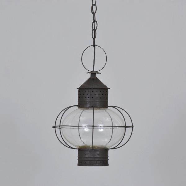 New England Onion Hanging Lantern