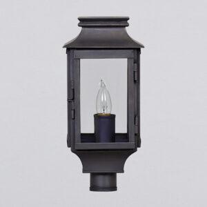 <skid>A829</skid> French Station Petite Post Lantern