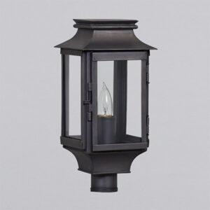 "<skid>A829</skid> French Station Petite Post Lantern"" /></a></div><h3 id="