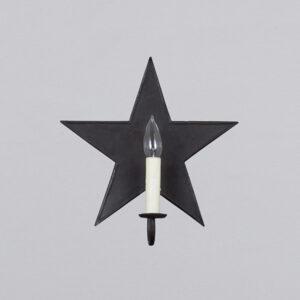 <skid>A750</skid> Star Sconce