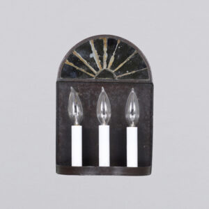 <skid>A835</skid> Arched Mirror Wall Sconce